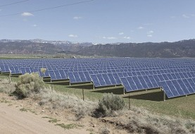 حرکت هوشمندانه ایران به سمت انرژی خورشیدی
