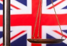 British legal system paralyzed by an Iranian criminal