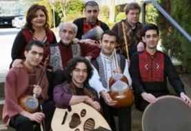 Persian Music Ensemble