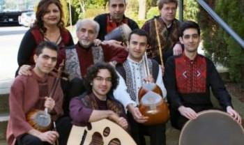 گروه موسیقی سنتی و محلی ایرانی