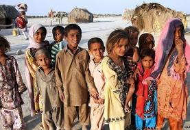 ۸۲۰ میلیون گرسنه و هدررفت یک میلیارد تن مواد غذایی در جهان
