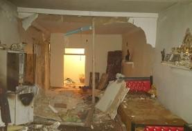 انفجار در ساختمان مسکونی ۵ طبقه در دولت آباد: ۶ نفر مصدوم و ۱۰ خودرو خسارت دید