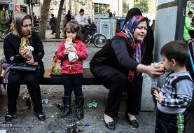 ۲۲ درصد کودکان ایرانی اضافه وزن دارند