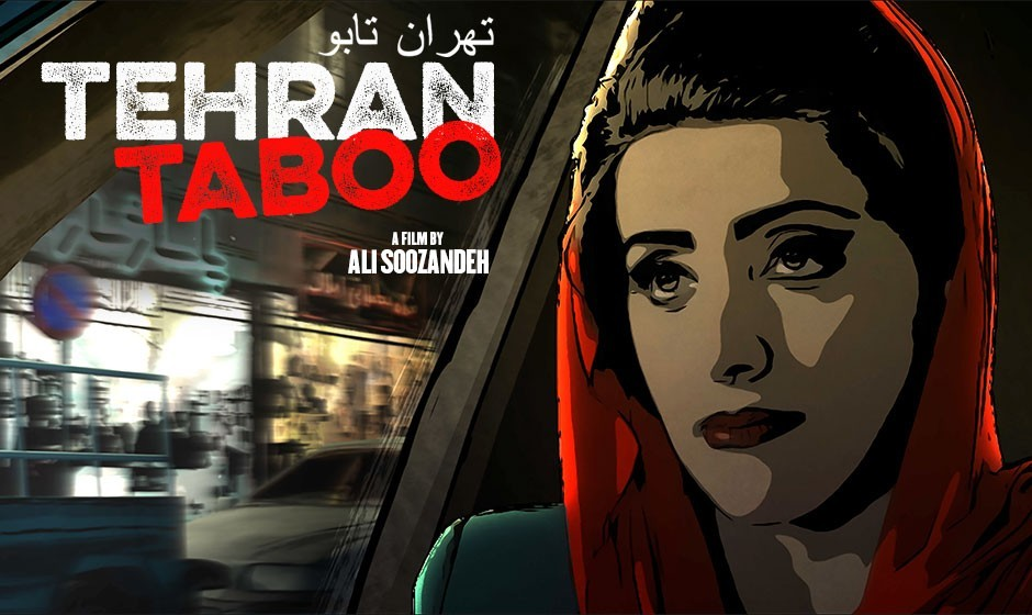 Screening of Tehran Taboo