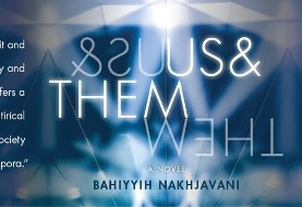 Bahiyyih Nakhjavani Book Launch: US&THEM