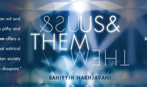 Bahiyyih Nakhjavani Book Launch: US&THEM