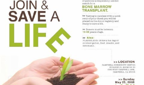 Iranican's 2nd Annual Bone Marrow Drive