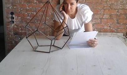 کلوب و کلاس طراحی هنری توسط آرشیتکت سولماز فولادی