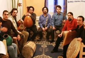 Mastan Ensemble and Homay in Toronto
