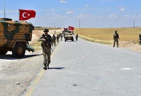 نیروهای سوریه دموکراتیک: علیرغم ادعای ترامپ ارتش ترکیه به آتشبس پایبند نیست