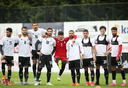 چه قدر پاداش برای جام ملت های آسیا به حساب ملی پوشان واریز می شود؟!