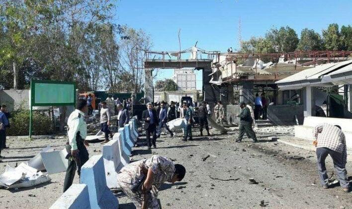 ظریف: ایران تروریستها را به سزای اعمالشان میرساند! نماینده زاهدان: دشمنان می خواهند چابهار را ناامن جلوه دهند