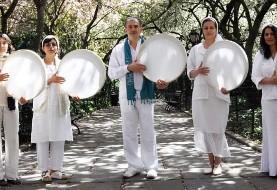 A Night of Sufi Love Songs with Amir Vahab & Ensemble
