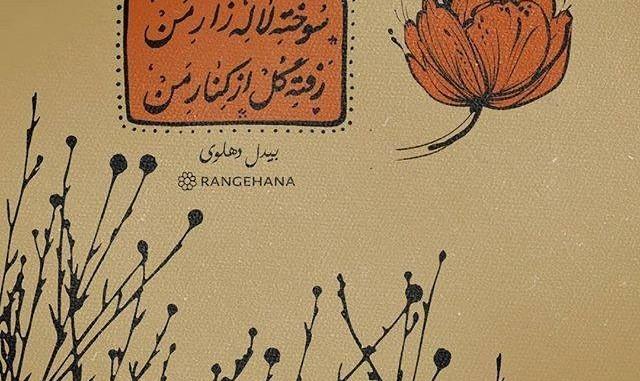 نقش زبان فارسی در حکومت های هندوستان