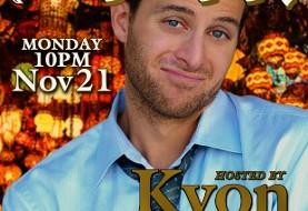 Comedy Bazaar Hosted by K-VON