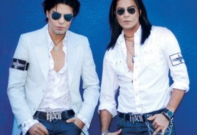 Kamran and Hooman Live in Concert