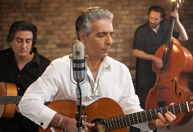 Faramarz Aslani and Babak Amini Concert: Persian Night