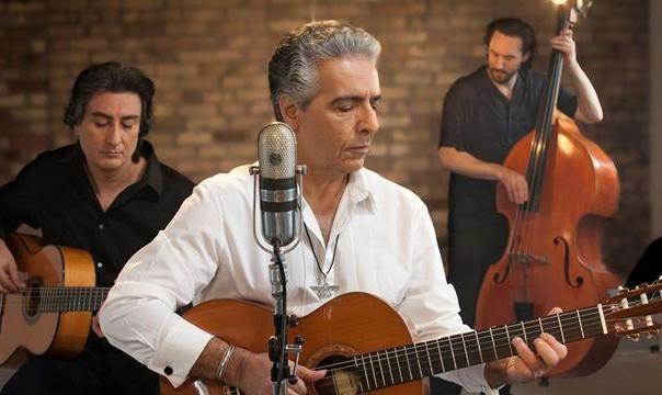 Faramarz Aslani and Babak Amini Concert: Persian Night