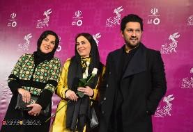 حامد بهداد خودش را زد به آن راه: از روابط پیچیده و پنهان در سینمای ایران بی اطلاعم!