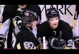 Violence in American Hockey: Philadelphia Flyers vs Pittsburgh Penguins