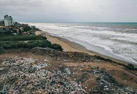 مرگ تدریجی خزر: فاضلاب های انسانی و صنعتی به همراه آلاینده های نفتی شیمیایی آلودگی را وارد رگ های عظیم ترین دریاچه جهان کرده