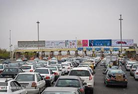 Some 4100 Iranians infected with coronavirus in critical condition; Cars returned back from Tehran-Saveh highway
