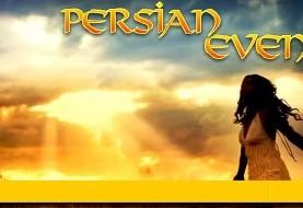 Persian Night: James Bond Theme