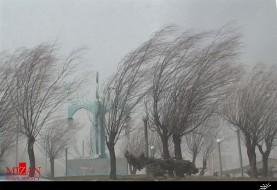 تندباد نوروزی ۹۰ کیلومتری در مازندران، گیلان و گلستان: هشدار به مسافران نوروزی/ برق برخی مناطق همچنان قطع است