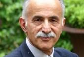 Dr. Abdol-Karim Lahiji in Vienna: Geschichte und Entwicklung der Iranischen Verfassung