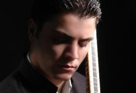 کنسرت گروه موسیقی وصال در جشنواره تیرگان