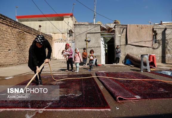 عواقب ارزانی آب: رکورد مصرف آب تهران در ۵۰ سال اخیر زده شد