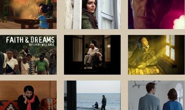 جشنواره فیلمهای ایرانی نور