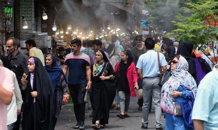 مشاغل کم خطر از ۳۰ فروردین در تهران فعال میشوند