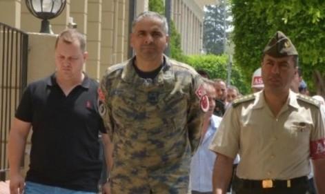 ترکیه حکم بازداشت ۱۱۱۲ نفر دیگر را به اتهام عضویت در گروه گولن صادر کرد