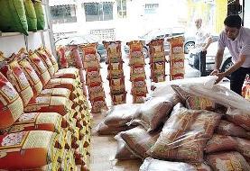 قیمت هر کیلو برنج در ایران  با افزایش ۱۰۰درصدی به ۲۳ هزارتومان رسید