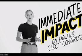 Join Jennifer Lawrence to Help Take Back America: Our Political System is Broken (Video)