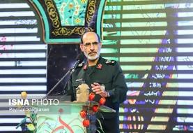 جانشین رئیس سازمان بسیج: آماده به اسارت گرفتن دشمن هستیم