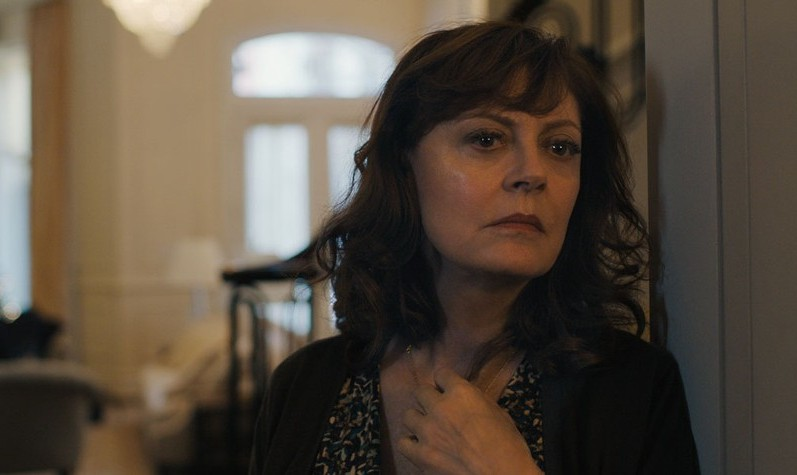 Maryam Keshavarz's Viper Club Feat. Susan Sarandon, SPECIAL PROMOTION, Toronto International Film Festival 2018