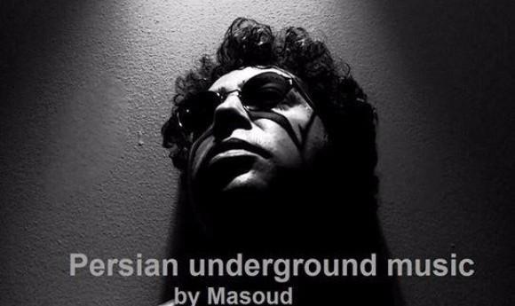 Masoud - Persian Underground Music