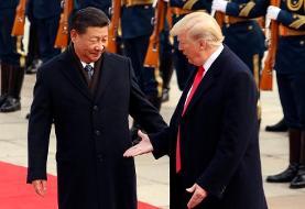 ترامپ کوتاه نیامد و باز دوباره  چین را تهدید کرد