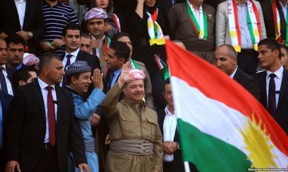 بارزانی: بعد از ۲۵ سپتامبر آماده مذاکرهایم/ آغاز همهپرسی کردستان عراق در چندین کشور