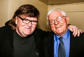 The Legendary Phil Donahue: With Trump (1987), Nader, Medea Benjamin and .... (Videos)