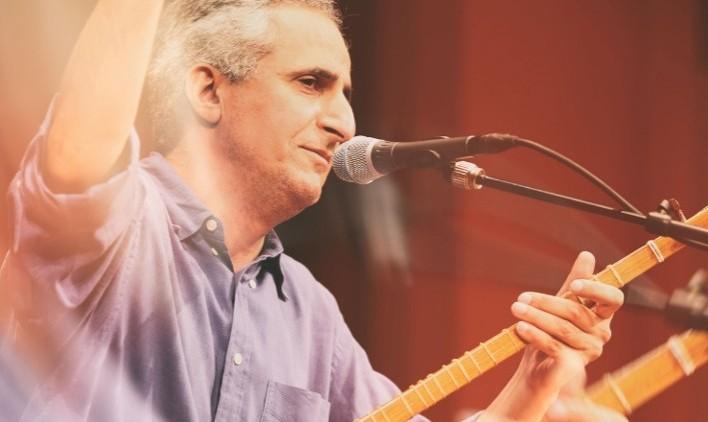 Mohsen Namjoo Concert