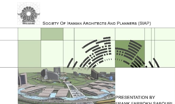 انجمن معماران و شهرسازان ایرانی ,جهانی شدن و تاثیر آن در اقتصاد و شهرسازی