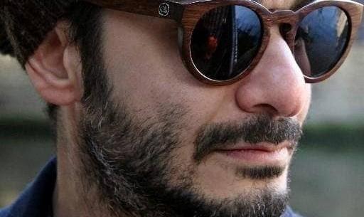 Ali Azimi and The Needs:  Iranisch-Britischer Rock