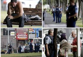 چهره های سرشناس هالیوودی با کشته شدگان حمله مرگبار نژادپرست سفید پوست به مسجد نیوزیلند ابراز همدردی کردند