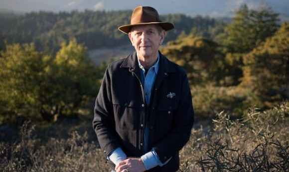 Annual Inspiration Dinner Honoring Peter Coyote hosted by International Association of Sufism