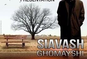 Siavash Ghomayshi Concert and Reception