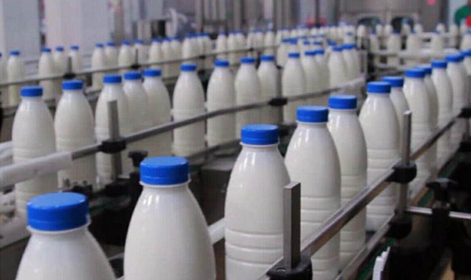 ماموریت لاریجانی برای پیگیری خبر مربوط به شیرهای آلوده