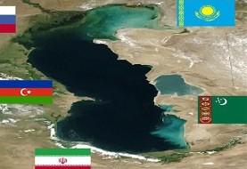 روایت ظریف از یک کلیپ دروغین به زبان روسی: اصلاً حرفی از سهم خزر در کار نیست و درباره ماهی خاویار ایران است!
